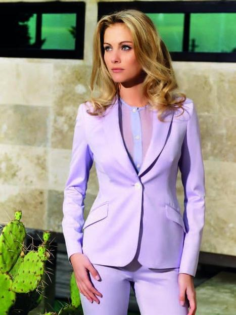 Trend Report: The Deep-V Blazer | Le Marche & Fashion | Scoop.it
