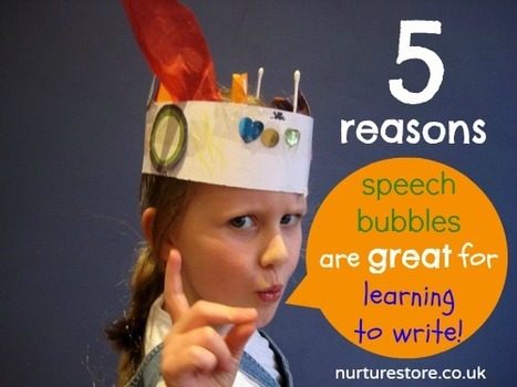 learning to read and write | TEFL & Ed Tech | Scoop.it