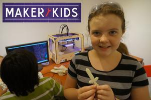 Maker Kids 3D Printing with Sketchup | 3D Printing and Fabbing | Scoop.it