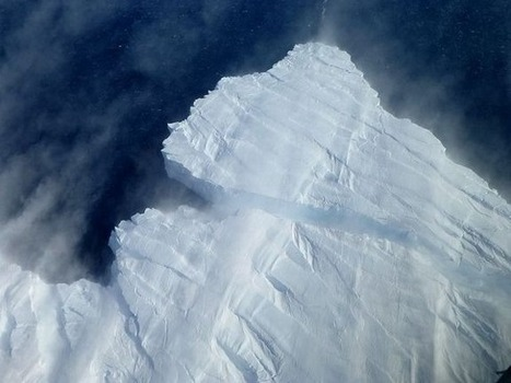 Nearing Collapse? West Antarctica's Glaciers Speeding Up | Sustain Our Earth | Scoop.it