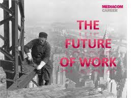 Why the Future of Work Is Already Here | Collaborative Growth | Scoop.it