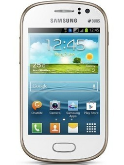 Samsung Galaxy Fame Duos S6812 Price in India | 91mobiles.com | 91Mobiles | Scoop.it
