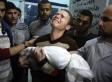 Gaza: comment et pourquoi cette photo a fait le tour du web? | Le Huffington Post | Images fixes et animées - Clemi Montpellier | Scoop.it