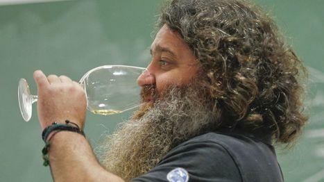 El mago de los vinos gallegos se enamora de la uva de Betanzos | Cocina Gallega | Scoop.it