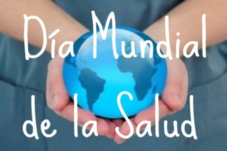 DADIS celebra Día Mundial de la Salud | Cartagena de Indias - 8º edición de boletín semanal | Scoop.it