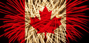 Happy Canada Day Patriotic messages, quotes and greetings | World Important days and Events | Scoop.it
