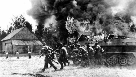 Las 5 superarmas nazis que podrían haber dado la victoria a Hitler | Noticias de David | Scoop.it
