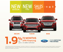 Five Star Ford | car dealers | Scoop.it