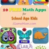 Educational Apps and Beyond