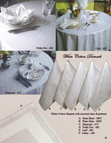 Variety of Fine Table Linens are gettable here | Table Cloth Factory | Scoop.it