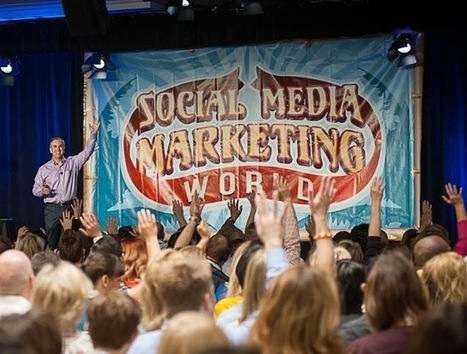 11 Most Actionable Takeaways from Social Media Marketing World 2015 | SEO Tips, Advice, Help | Scoop.it