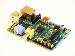 Raspberry Pi Offers Resources for Educators | Raspberry Pi | Scoop.it