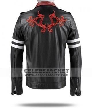 Alex Mercer Prototype Jacket   Celebsjacket.com   Scoop.it