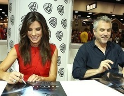 Bullock, Clooney to open 70th Venice Film Festival - Movie Balla   News Daily About Movie Balla   Scoop.it