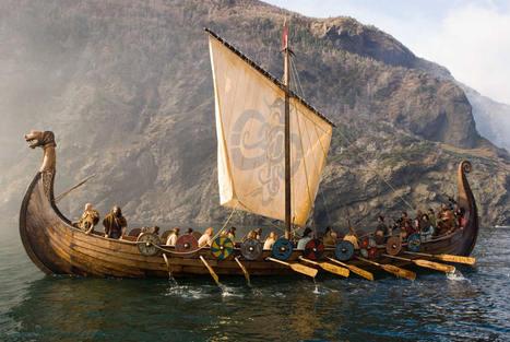 La «piedra solar», el secreto de la navegación vikinga | Eros in the world | Scoop.it