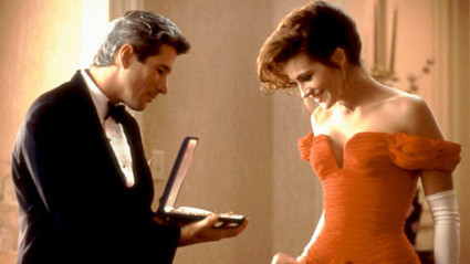 Why 'Pretty Woman' Should Be Considered a Feminist Classic | A2 Media Studies | Scoop.it