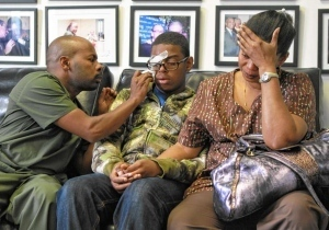 Brooklyn family to sue city after son blinded by bullies in brutal assault at Roy H. Mann Junior High School | Gender, Religion, & Politics | Scoop.it