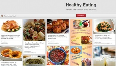 County Health Department Expands Social Media Presence on Pinterest - Patch.com   Digital Marketing   Scoop.it