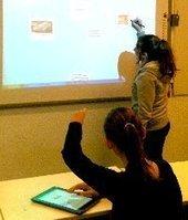 L'institution scolaire et le numérique : du fantasme aux réalités | Actualités éducatives | Scoop.it