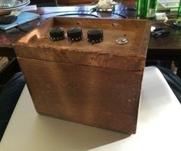 Super Secret Lock Box w/ Capacitive Touch | arduino | Scoop.it