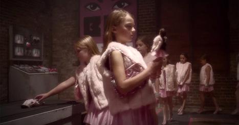 Big Sister is Watching | Empower Girls | Scoop.it
