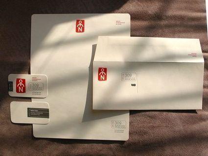 Letterhead Designs - 65 Smashing Letterhead Designs | Printing | Scoop.it