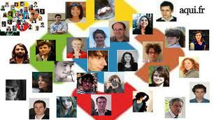 Présentation dAqui.fr | Relation client, Médias Sociaux, RH 2.0 et recrutement | Scoop.it