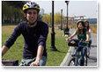 Bike New York City: Central Park, Brooklyn Bridge, New York Harbor | La bici és el camí | Scoop.it