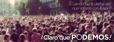 Carta de #PabloIglesias a la gente a algunos dias de las elecciones en #España #Podemos | Noticias en español | Scoop.it