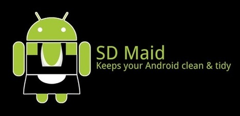 SD Maid Pro v2.1.2.3 APK Free Download | games | Scoop.it