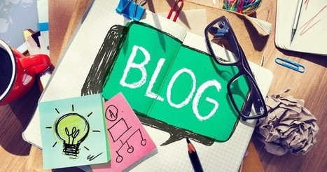 12 Things You SHOULDN'T Do on Your Company Blog | MarketingHits | Scoop.it