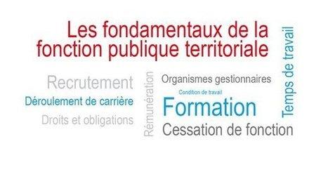 [Initiative] Mooc : Les fondamentaux de la fonction publique  territoriale   Veille digitale   Scoop.it
