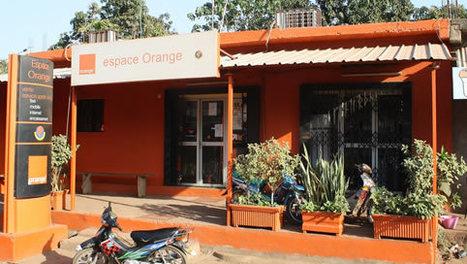 Paiement mobile : Orange Money a dépassé les 4 millions de clients ... | Internet world | Scoop.it
