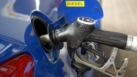 Diesel car 'demonisation' condemned | Insights into Markets | Scoop.it