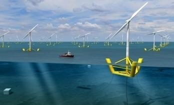 Eólica - Euskadi ataca en la carrera de la eólica marina - Energías Renovables, el periodismo de las energías limpias. | Biomasa, tecnología sostenible para un futuro duradero! | Scoop.it