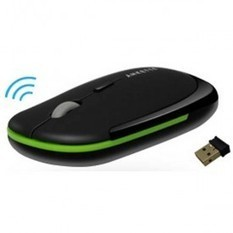 Amkette Air Wireless Mouse 1600DPI | Wireless Gaming Mouse | Scoop.it