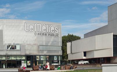 À Montreuil, la renaissance du « Méliès » - La Croix | Actu Cinéma | Scoop.it