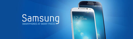 Latest Samsung Galaxy Mobile Phones at Infibeam.com | Online Shopping Store | Scoop.it