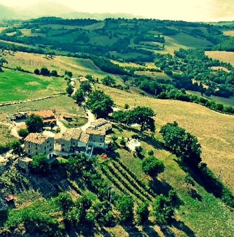 Love for Le Marche | Le Marche another Italy | Scoop.it