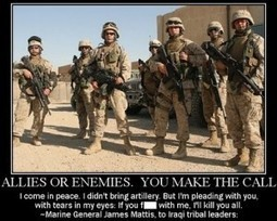 Marine Corps Motivational | Semper Fi Parents | Motivational Quotes and Images | Scoop.it