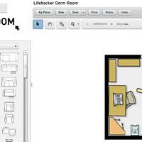 'The Make Room Planner' Webapp Simplifies Room Layout Design | Le Top des Applications Web et Logiciels Gratuits | Scoop.it