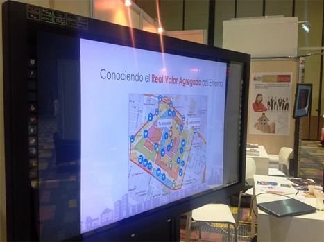GRAN ÉXITO DE TUMANZANA.COM EN EL CONGRESO INTERNACIONAL DE FEDELONJAS EN CARTAGENA | Inteligencia Geográfica | Scoop.it