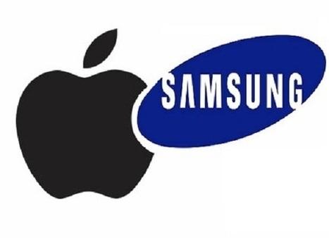 Apple condannata a far pubblicità a Samsung | News pubblicità | Scoop.it