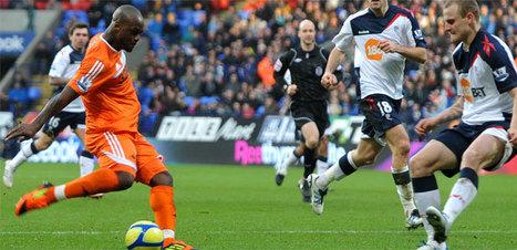 Swansea City striker Leroy Lita joins Birmingham City on loan | birminghamcityforum.co.uk | Scoop.it