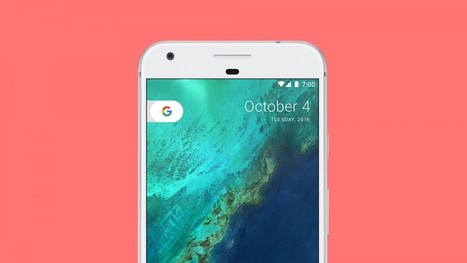 This is why Google's new Pixel phone is so much more expensive than its previous Nexus phones | Social SEO for Travel & Tourism | Scoop.it