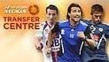 In the Mixer | Migliaccio and Monteverde | A-League Gazette | Scoop.it