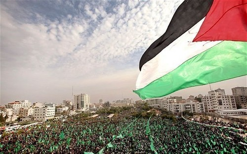 Hamas launches Hebrew website - World Bulletin