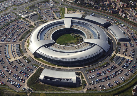 GCHQ unlawfully spied on UK citizens, rules secret court | Anonymous Canada International news | Scoop.it