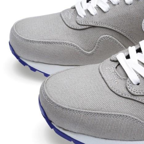 Nike Air Max 1 Premium Denim   #Design   Scoop.it