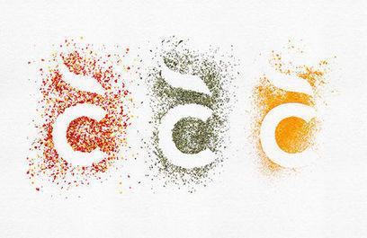 Food Design : Au paradis des saveurs | Graphisme et Design | Scoop.it